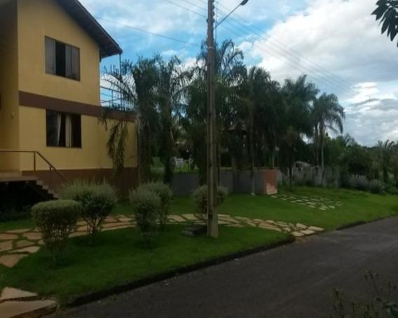 Sobrado Condomínio Recanto Das Águas, Goianira - 3725 - 32202719