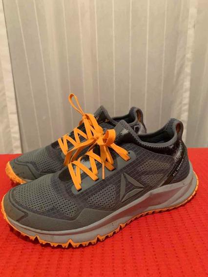 Zapatillas De Running Aventura Reebok
