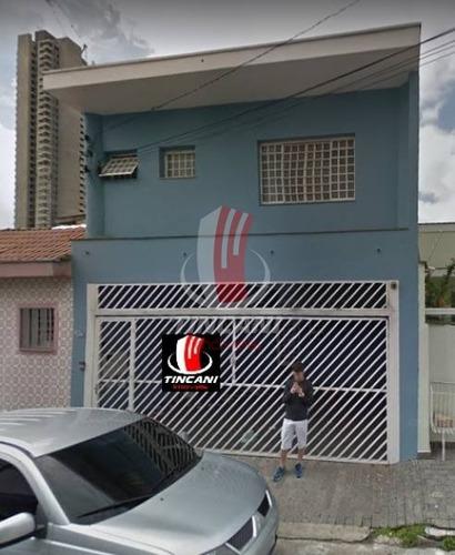 Imagem 1 de 5 de Sobrado Para Venda No Bairro Tatuapé -  2 Vagas, 56 M - 2824