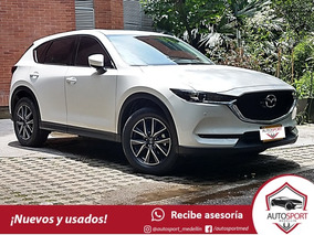 Mazda Cx5 Grand Touring At