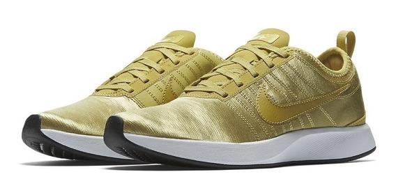 Zapatilla Nike Dualtone Racer Se Urbanas Damas 940418-701