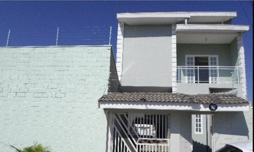 Lindo Sobrado - Residencial Santa Paula - So0103