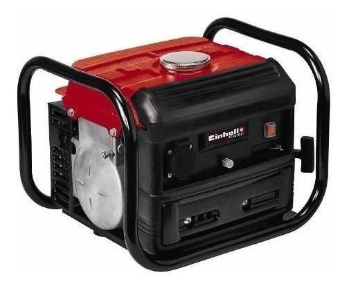 Generador Portátil Gasolina 800w. Einhell (c/envío Stgo)