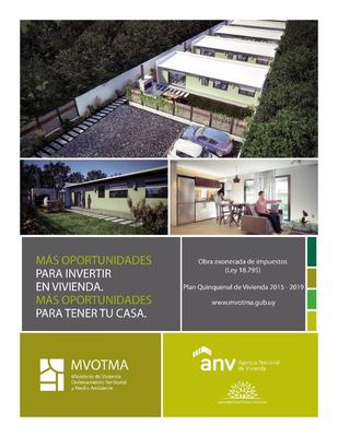 Jardines De Saravia, A Estrenar Complejo Cerrado, Ley Anv