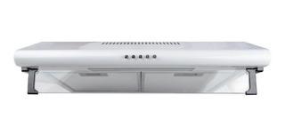 Purificador De Aire Ecoclima Blanco 3 Vel Filtro Metalico