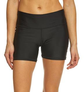 Shorts De Natación 11.5cm Para Entrenamientos Alberca Playa