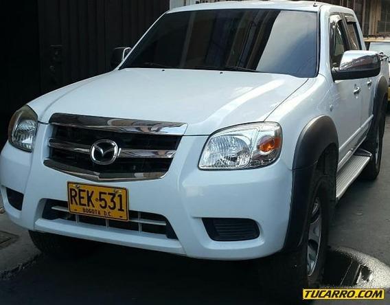 Mazda Bt-50 Mt 2600 4x4
