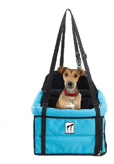Cadeirinha Pet Assento Banco Carro Cadeira Cão Segurança