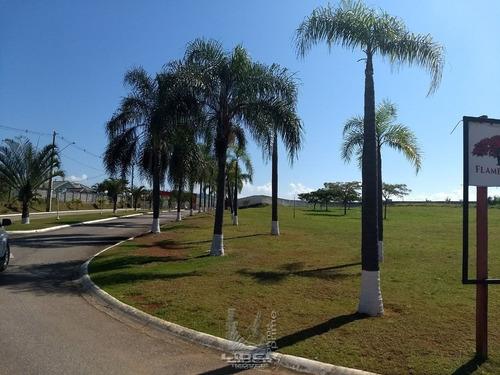 Terreno Jardim Flamboyan Bragança Paulista - Tc0138-1