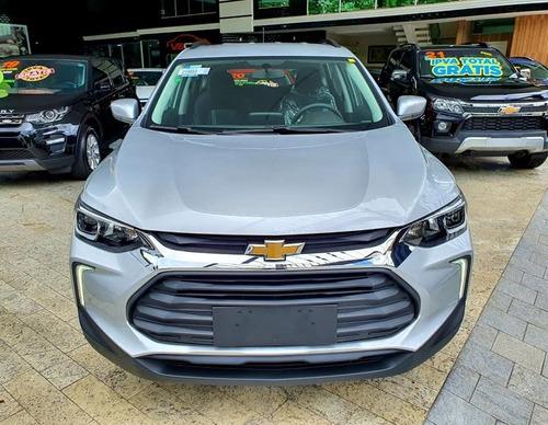 Chevrolet Tracker Lt 1.0 Turbo, Zer0003