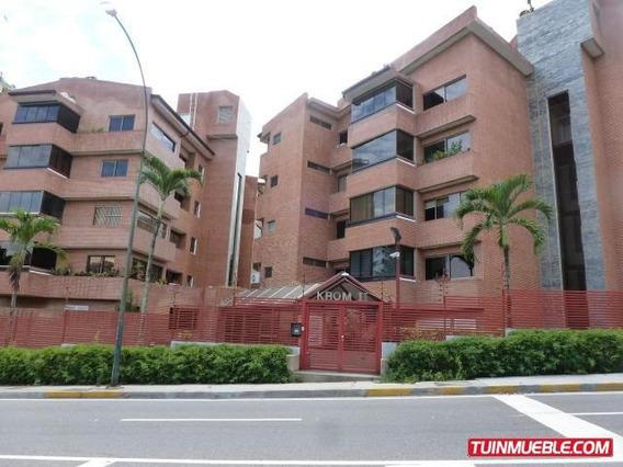 Apartamentos En Venta Los Samanes 18-15033 Rah Samanes