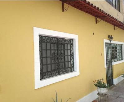 Casa En Quinta, Primer Piso, Pueblo Libre