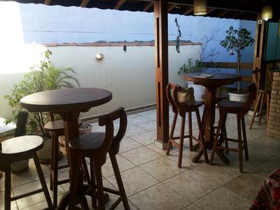 Venda Sobrado Sao Caetano Do Sul Nova Gerty Ref: 4933 - 1033-4933