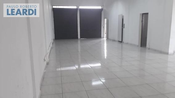 Galpão Vila Campo Grande - São Paulo - Ref: 565831
