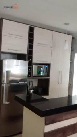 Casa Em Caçapava Condomínio Fechado - Ca2113