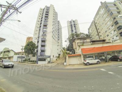 Excelente Apartamento Semi-mobiliado Com 02 Dormitórios Próximo A Cooper Da Vila Nova - Blumenau. - 3578682