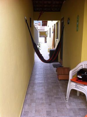 Casa Para Venda Em Mongaguá No Bairro Vera Cruz - Cas00184