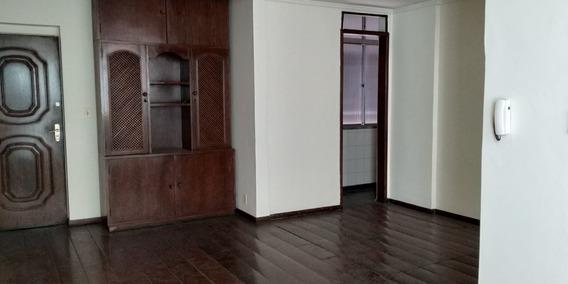 Apartamento 2 Quartos Ao Lado Da Praça Raul Soares - 1312