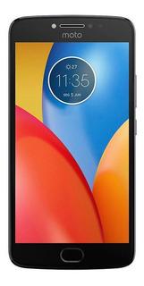 Motorola Moto E4 Plus 16gb Titanium Excelente