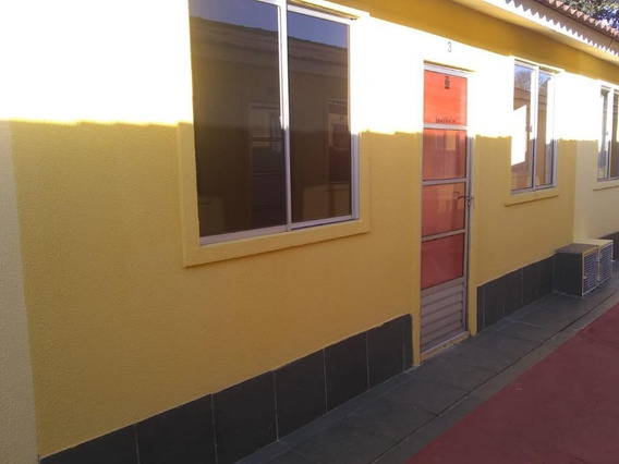Casa Com 2 Dormitórios À Venda, 55 M² Por R$ 150.000 - Vila Nova Bonsucesso - Guarulhos/sp - Cód. Ca2184 - Ca2184
