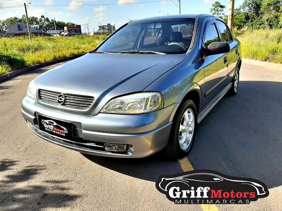 Chevrolet Astra 2.0 1999 Kit Gas