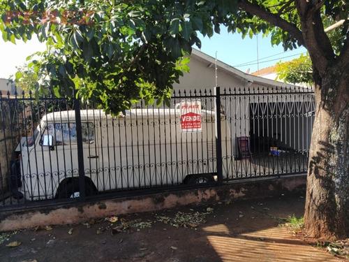 Casas Residenciais Para Venda - 13650.8034