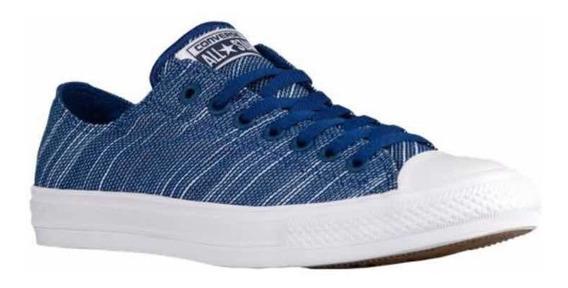 Zapatillas Converse Modelo Roadtrip Blu 151092c