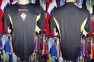Fiorentina 2010 Camisa Treino Tamanho G.