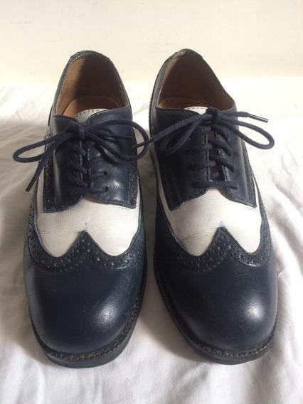 Zapatos Oxford Nine West