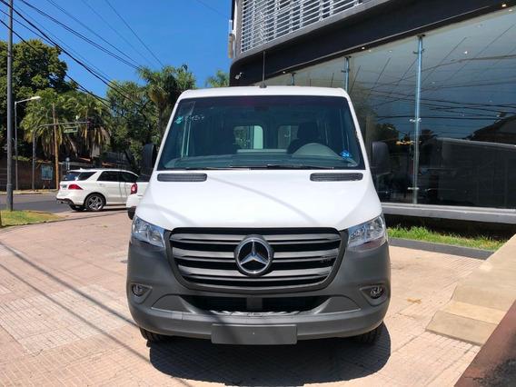 Mercedes-benz Sprinter 311 Street 3250 Conc Oficial