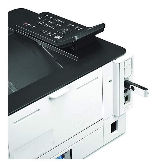 Impressora Canon Laser Mono Lbp 214dw - 221c041aa Sem Fio