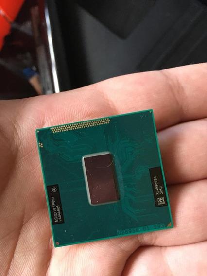 Processador Intel Core I3 Notebook Hp