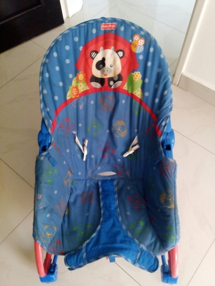Mecedora Fisher Price Unisex