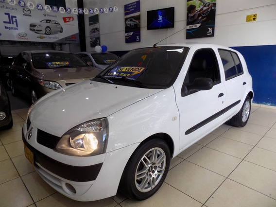 Renault Clio 1.6 A/t