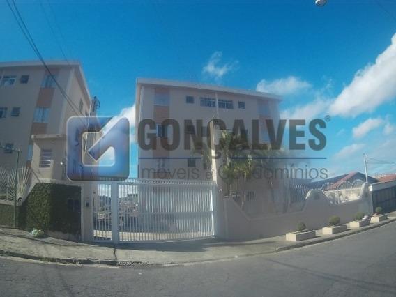 Venda Apartamento Sao Bernardo Do Campo Santa Terezinha Ref: - 1033-1-44536