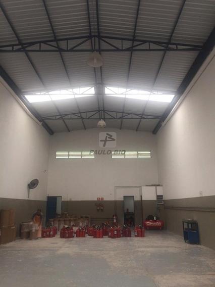 Galpao Industrial - Utinga - Ref: 7020 - L-7020
