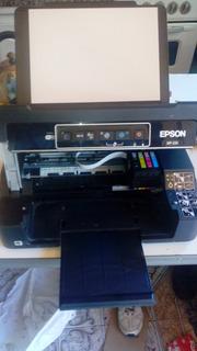 Impresora Epson Xp-231 Liquido