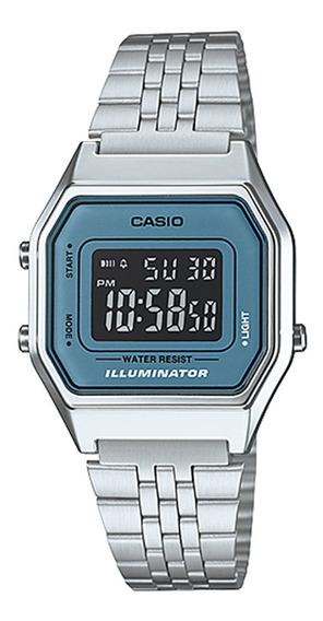 Relógio Casio Unissex Vintage La680wa-2bdf