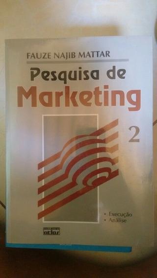 Pesquisa De Marketing Vol.2