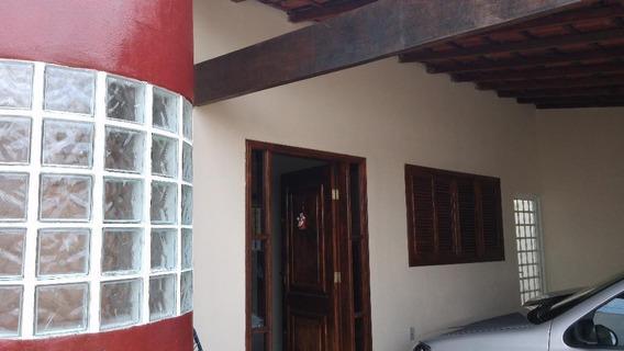 Casa Em Residencial Monte Verde, Indaiatuba/sp De 280m² 5 Quartos À Venda Por R$ 450.000,00 - Ca209251