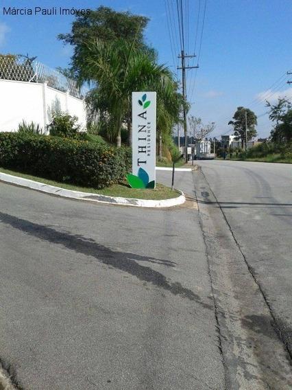 Condomínio Residencial Thina - Jardim Carolina - Medeiros - Ca03148 - 67618972
