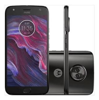 Smartphone Moto X4 - Completo - Único Dono - Muito Novo