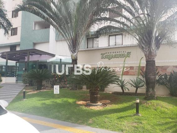Apartamento Com 4 Dormitórios À Venda, 176 M² Por R$ 780.000 - Setor Bueno - Goiânia/go - Ap3060