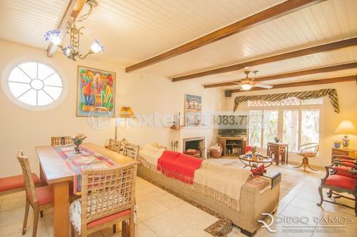 Casa, 5 Dormitórios, 420 M², Tristeza - 152240