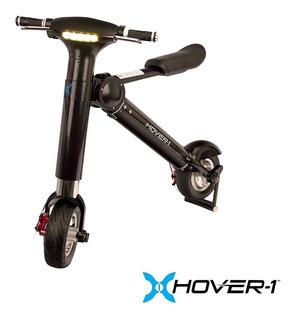Patin Eléctrico Plegable E-bike Hover-1 Xls- Ul 2272