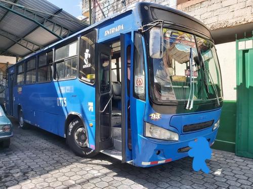 Imagen 1 de 2 de Mercedes Benz Of1721/59 Carroceria Miral