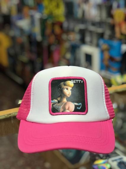 Gorra Trucker Toy Story Betty