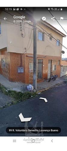 Sobrado Com Renda Vila Bianchi Bragança Paulista - Ca0625-1