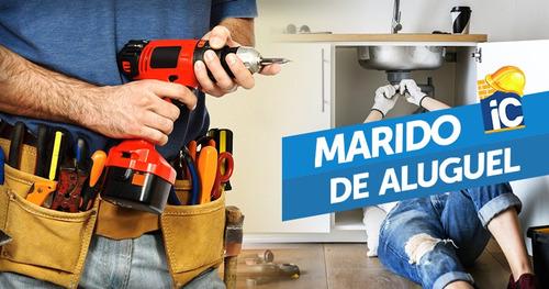 Imagem 1 de 3 de Tudo Em Serviços Residenciais, Manutenção E Construção.