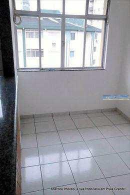 Imagem 1 de 7 de Apartamento Em Praia Grande Bairro Boqueirão - V3008